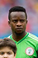 Ogenyi Onazi of Nigeria