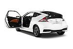 Car images of 2016 Honda CRZ EX 3 Door Hatchback Doors