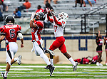 2014 Varsity Football - Marshall vs. Parkway