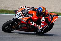2021 World Superbike testing day Barcelona Mar 31st