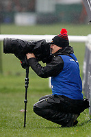 during the Greene King IPA Championship match between London Scottish Football Club and Ampthill RUFC at Richmond Athletic Ground, Richmond, United Kingdom on 26 October 2019. Photo by Carlton Myrie.