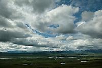Mclarin River, Alaska.