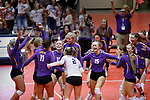 2019 South Dakota State Volleyball Championships Sioux Falls O'Gorman vs Watertown