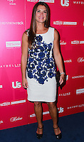 NEW YORK, NY - SEPTEMBER 10: Actress Brooke Shields arrives at the Us Weekly's Most Stylish New Yorkers Party held at Harlow on September 10, 2013 in New York City. (Photo by Jeffery Duran/Celebrity Monitor)