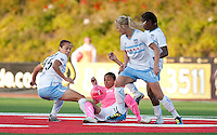 FC Gold Pride vs Chicago Red Stars August 07 2010