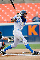 Heyward, Jason 1411.jpg. Carolina League Myrtle Beach Pelicans at the Frederick Keys at Harry Grove Stadium on May 13th 2009 in Frederick, Maryland. Photo by Andrew Woolley.