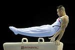 British Championships Senior All Around Finals 29.3.14 Finals Photos by Alan Edwards