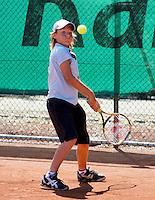 11-08-10, Hillegom, Tennis,  NJK 12 tm 18 jaar, Nicolas vaan Betuw