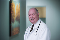 Dr. Dale Trombley