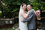 Stephanie & James' Wedding