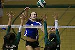 2014 girls volleyball: Los Altos High School vs. Palo Alto High School