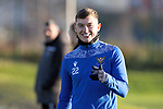 St Johnstone Training 02.12.20