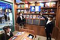 Kodansha opens booth at KidZania