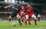 26.12.2017 Liverpool v Swansea