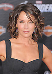 Jennifer Grey at Marvel's The Avengers World Premiere held at The El Capitan Theatre in Hollywood, California on April 11,2012                                                                               © 2012 DVS/Hollywood Press Agency