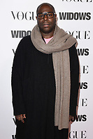 """Steve McQueen<br /> arriving for the """"Widows"""" special screening in association with Vogue at the Tate Modern, London<br /> <br /> ©Ash Knotek  D3457  31/10/2018"""