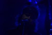 Skinny Hobos performing at Jim Beam Homegrown, Wellington Waterfront, New Zealand on Saturday 7 April 2018.<br /> Photo by Masanori Udagawa. <br /> www.photowellington.photoshelter.com