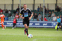 Pictured: Lee Trundle of Neath. Saturday 17 July 2011<br /> Re: Pre season friendly, Neath Football Club v Swansea City FC at the Gnoll ground, Neath, south Wales.