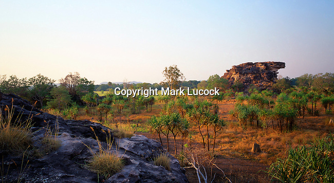 Ubirr, Kakadu National Park, Northern Territory