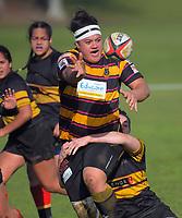 190608 Waikato Women's Rugby - University v Taupiri