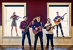 Sugar & the Mint Bluegrass Band