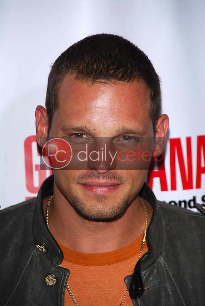 "Justin Chambers<br /> At the ""Grey's Anatomy"" Season 2 DVD Launch Party. Social, Hollywood, CA. 09-05-06<br /> David Edwards/DailyCeleb.Com 818-249-4998"