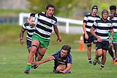 Pre Season Rugby - Moutere v Glenmark