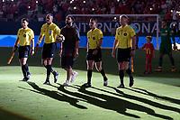 Manchester United vs Manchester City, July 22, 2017