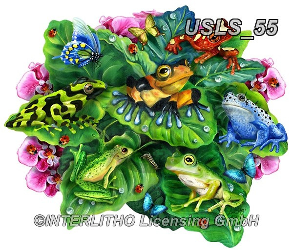 Lori, REALISTIC ANIMALS, REALISTISCHE TIERE, ANIMALES REALISTICOS, zeich, paintings+++++1-CircleOfFriends,USLS55,#a#, EVERYDAY ,puzzle,puzzles