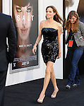 Angelina Jolie at the Columbia Pictures' Premiere of SALT held at The Grauman's Chinese Theatre in Hollywood, California on July 19,2010                                                                               © 2010 Debbie VanStory / Hollywood Press Agency