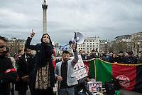 *Justice 4 Farkhunda London 29-3-15*