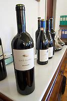Dyo Elies. Kir-Yianni Winery, Yianakohori, Naoussa, Macedonia, Greece