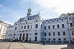 Chilean Navy Building