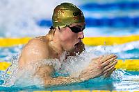 Edoardo Giorgetti Fiamme Oro Aniene Argento Men's 200m Breaststroke<br /> <br /> Riccione 05/04/2019 Stadio del Nuoto di Riccione<br /> Campionato Italiano Assoluto Primaverile di Nuoto <br /> Nuoto Swimming<br /> <br /> Photo © Andrea Staccioli/Deepbluemedia/Insidefoto