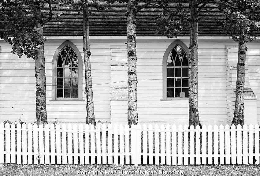 Atlin Anglican Church