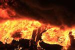 Bon Fires 2010