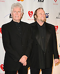 Graham Nash & Stephen Stills at The 2010 Musicares Person of The Year Tribute to Neil Young held at The L.A. Convention Center in Los Angeles, California on January 29,2010                                                                   Copyright 2009  DVS / RockinExposures