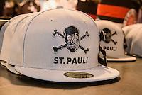 St. Pauli Fanshop, Reeperbahn 63, Hamburg, Deutschland