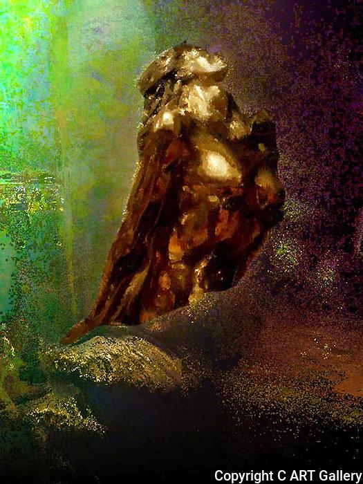 Twisted 11, Mermaid