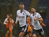 2018-01-01 Bolton Wanderers v Hull City