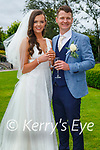 Moloney/Stack wedding in the Ballygarry House Hotel on Friday July 30th