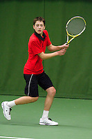 05-12-10, Tennis, Almere, Reaal WJC Masters, Joris Bodin