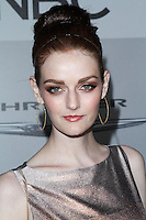 BEVERLY HILLS, CA - JANUARY 12: Lydia Hearst at the NBC Universal 71st Annual Golden Globe Awards After Party held at The Beverly Hilton Hotel on January 12, 2014 in Beverly Hills, California. (Photo by David Acosta/Celebrity Monitor)