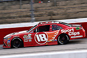 NASCAR XFINITY Series<br /> Sport Clips Haircuts VFW 200<br /> Darlington Raceway, Darlington, SC USA<br /> Saturday 2 September 2017<br /> Denny Hamlin, SportsClips Toyota Camry<br /> World Copyright: Rusty Jarrett<br /> LAT Images