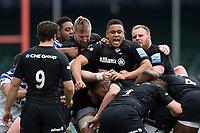 Saracens Storm v Bath United