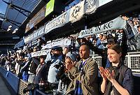Sporting Kansas City vs Toronto FC, March 20, 2016