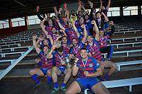 200815 Horowhenua-Kapiti Premier Rugby Final - Rahui v Shannon