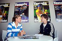 15-06-10, Tennis, Rosmalen, Unicef Open,