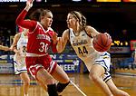University of South Dakota at South Dakota State Women's Basketball