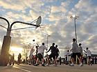 2009 Bookstore Basketball..Photo by Matt Cashore/University of Notre Dame